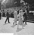 Vierde dag van het bezoek van Koning Boudewijn bezoek aan Maastricht en omgeving, Bestanddeelnr 910-5172.jpg