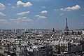 View from Notre-Dame de Paris, 24 June 2014 002.jpg