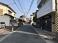 View near Wajiro Station.jpg