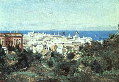View of Genoa (Camille Corot).jpg