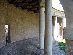 Villa Badoer-Particolare Barchessa.jpg