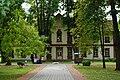 Villa Bosnia also abandoned, Banja Koviljaca.JPG