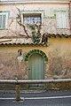 Villa la Hune porte av paul signac saint-tropez.jpg