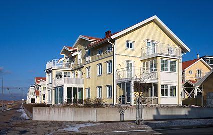 Villa on Norra Hamngatan Lysekil.jpg