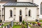 Villach Maria Gail Wallfahrtskirche Zu Unserer Lieben Frau 3-jochige Chorkapelle 17062020 9164.jpg