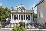 Villach Sankt Martin Friedhof Monumentalgrabstätte Familie Kleinbichler 20082019 6987.jpg