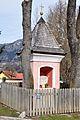 Villach Untere Fellach Muenzweg-Eisenhammerweg Wegkapelle 15032013 461.jpg