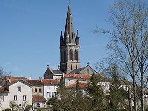 Villetoureix - Image: Villetoureix