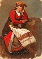 Vincenzo Cabianca - Peasant Woman.jpg