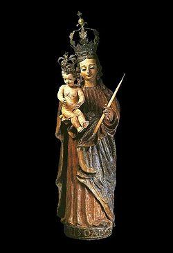 Nossa Senhora da Luz – Wikipédia, a enciclopédia livre 1fd36e29c2