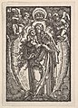 Virgin and Child on a Crescent, from The Fall and Salvation of Mankind Through the Life and Passion of Christ MET DP832990.jpg
