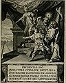 Virtutes cardinales ethico emblemate expressae - ad praenob. et generos. dominum D. Franciscum de Kinschot, equitem ordinis S. Iacobi, etc (1645) (14752036275).jpg