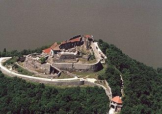 Visegrád - Visegrád Castle