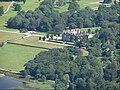 Vista aérea de Muckross House.jpg
