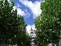 Vista de la torre de la iglesia - panoramio.jpg