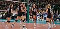 Volleyball-Europameisterschaft der Frauen 2013 by Moritz Kosinsky2162.jpg