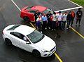 Volvo S60 T6 AWD sedans and members of the NSW Waratahs - Flickr - Highway Patrol Images.jpg