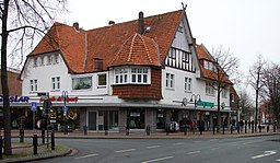 Von-Alten-Straße in Burgwedel