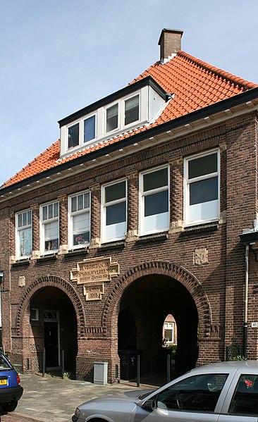 File:Voorburg - Loolaan RM 524463.jpg