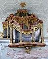 Vornbach Klosterkirche - Orgel.jpg