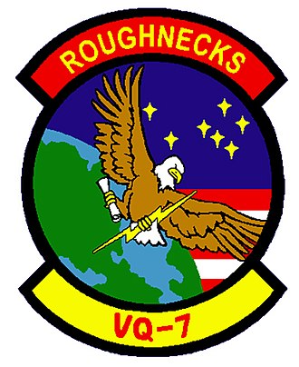 Fleet Replacement Squadron - Image: Vq 7