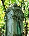 Vvedenskoye - Masonic tomb 01.jpg