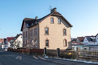 datei w chtersbach friedrich wilhelm stra e 6 20170126 wikipedia. Black Bedroom Furniture Sets. Home Design Ideas