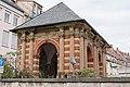Würzburg, Augustinerstraße 24, Gartenpavillon-20151106-001.jpg
