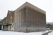 Architekt Würzburg brückner brückner architekten