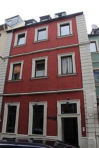 Würzburg Bockgasse 3 Wohnhaus 1.jpg