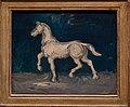 WLANL - MicheleLovesArt - Van Gogh Museum - Plaster figure of a horse, 1886.jpg