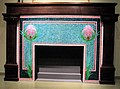 WLA lacma Fireplace Surround from the Patrick J King House Chicago.jpg