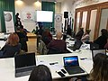 WMRS Presentations at Ministry of Culture and Information, Serbia 04.jpg