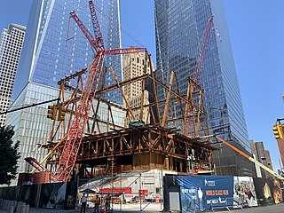 Performing Arts Center (Manhattan) performing arts center at the World Trade Center in New York City