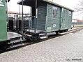 Wagen der Feldbahn im Deutschen Dampflokomotiv-Museum in Neuenmarkt, Oberfranken (14127864760).jpg