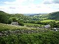 Wall-to-wall sheep - geograph.org.uk - 881461.jpg