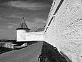Wall of Kazan kremlin.jpg