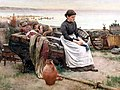 Walter Langley - Touch Of A Vanished Hand 1888.jpg