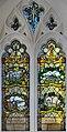 Walton-on-the-Hill, St Peter's Church, Millennium window.jpg