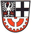 Coat of arms of Hürth