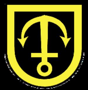 Empfingen - Image: Wappen Empfingen
