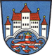 Coat of arms of Homberg (Ohm)