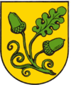 Coat of arms of Kleinniedesheim