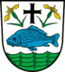 Coat of arms of Teupitz