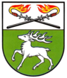 Coat of arms of Wieda