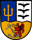 Coat of arms of Zingst