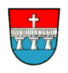 Coat of arms of Garching a.d.Alz