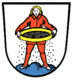 Coat of arms of Triftern