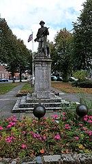 War Memorial to the First World War