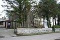 War memorial for lost local men of Culvie. - geograph.org.uk - 353871.jpg